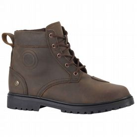 Diora Renegade Waterproof Boots Brown